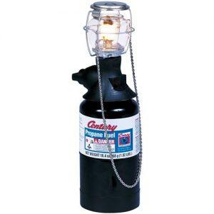 century-7030i-portable-propane-single-mantle-mighty-lite-lantern-best-camping-lanterns