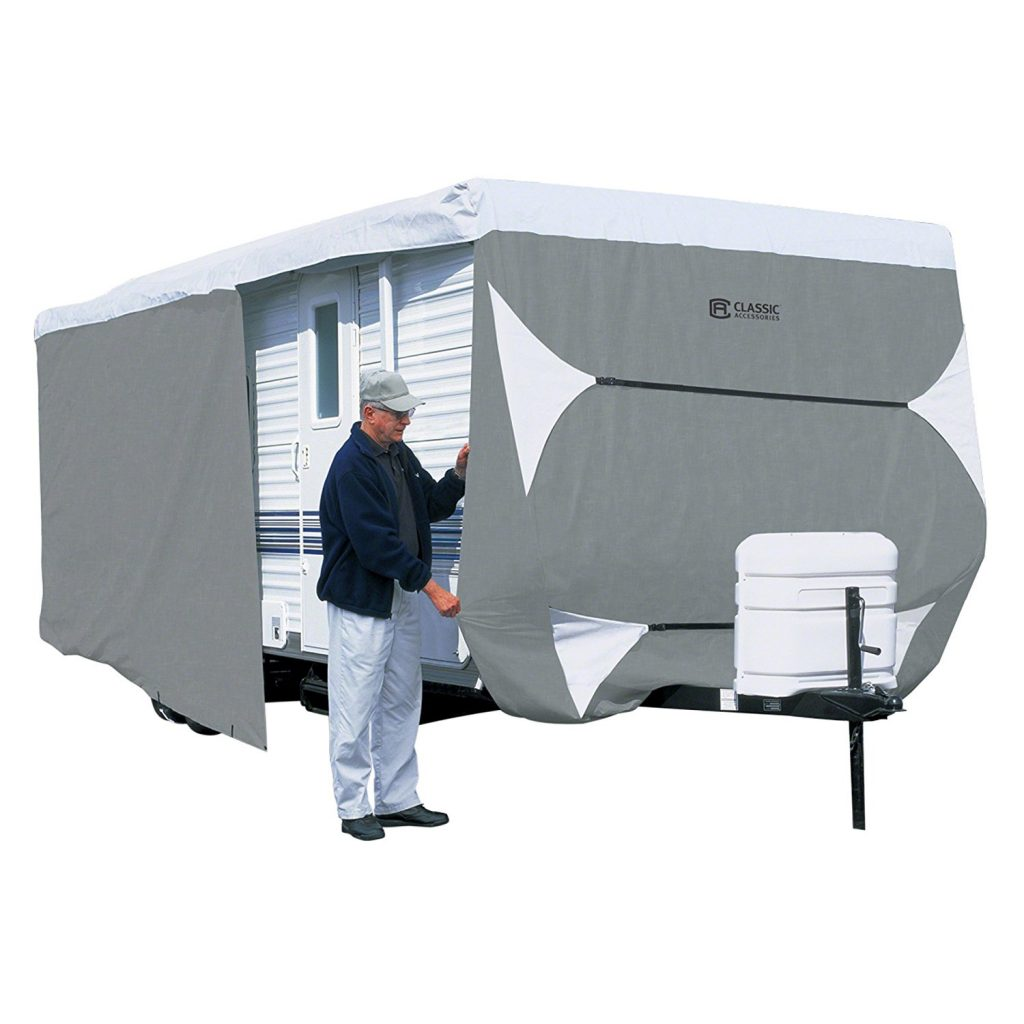 classic-accessories-overdrive-polypro-3-deluxe-travel-trailer-cover-best-rv-trailer-covers