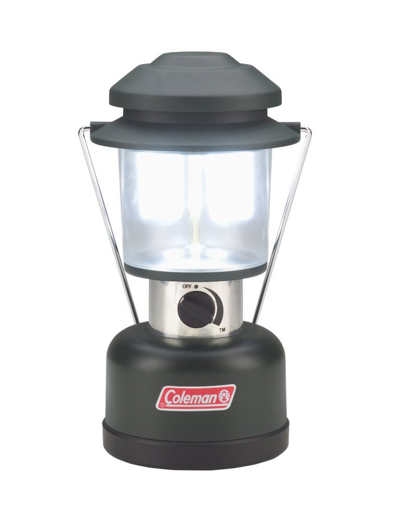 Top 10 Best Portable Battery-powered Camping Lanterns | Best RV ...
