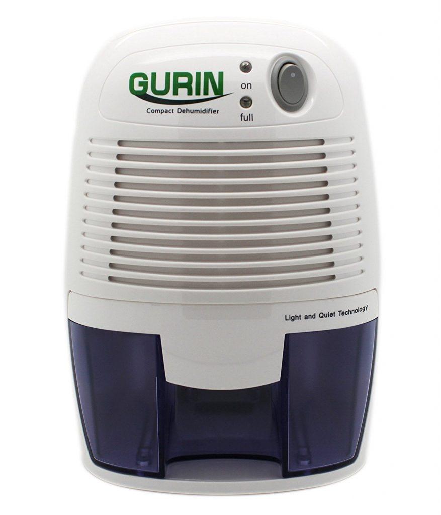 gurin-thermo-electric-dehumidifier-best-rv-dehumidifiers