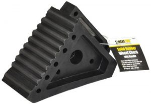 maxxhaul-70072-solid-rubber-heavy-duty-wheel-chock-best-rv-wheel-chocks