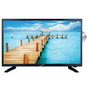 supersonic-24-1080p-led-widescreen-hdtv-with-built-in-dvd-player-top-10-portable-rv-televisions