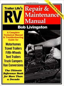 RV Repair and Maintenance Manual  - Books About RV Maintenance