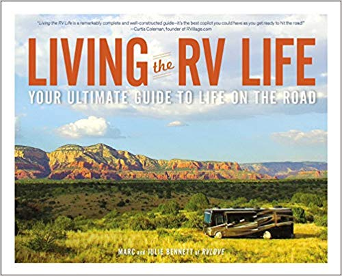 Living the RV Life: Books About RVing with Kids