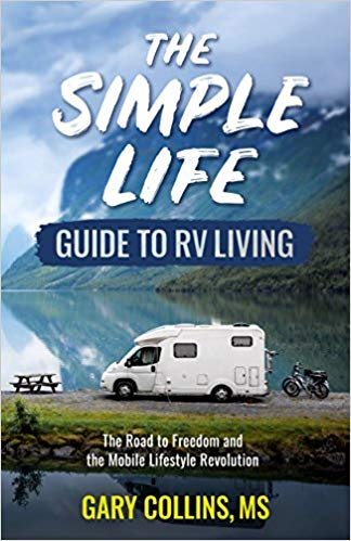 The Simple Life Guide to RV Living - Books About RV Travel on a Budget