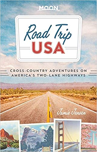 Road Trip U.S.A. - Books About RV Travel on a Budget