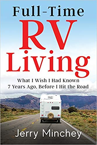 Full-Time RV Living - Books About RV Travel on a Budget