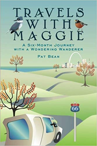 Travels With Maggie - Books About RV Solo Travel