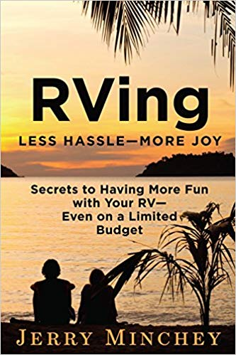 RVing: Less Hassle—More Joy - Books About RV Solo Travel