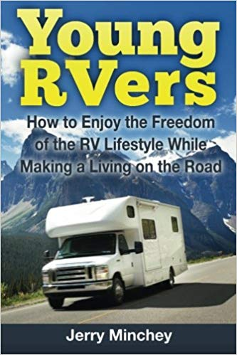 Young RVers - Books About RV Solo Travel