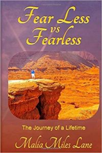 Fear Less vs Fearless- Books About RV Solo Travel for Women