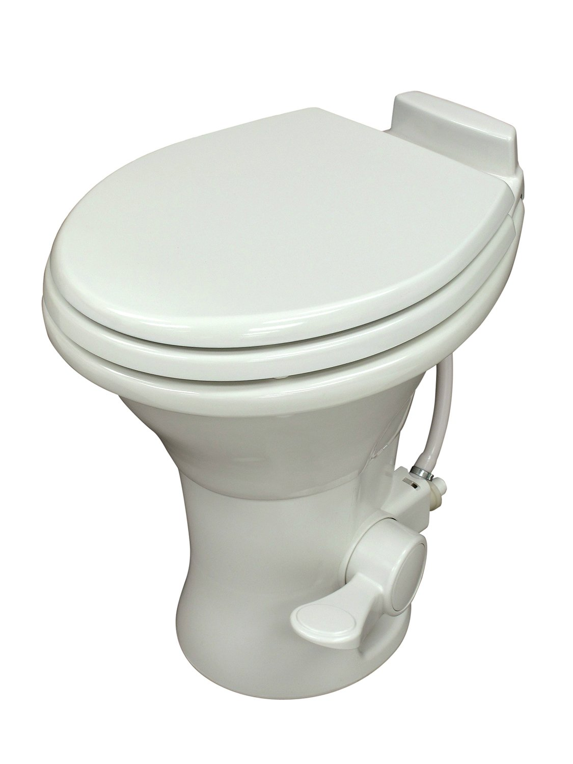 Dometic 310 Series Gravity Flush RV Toilet