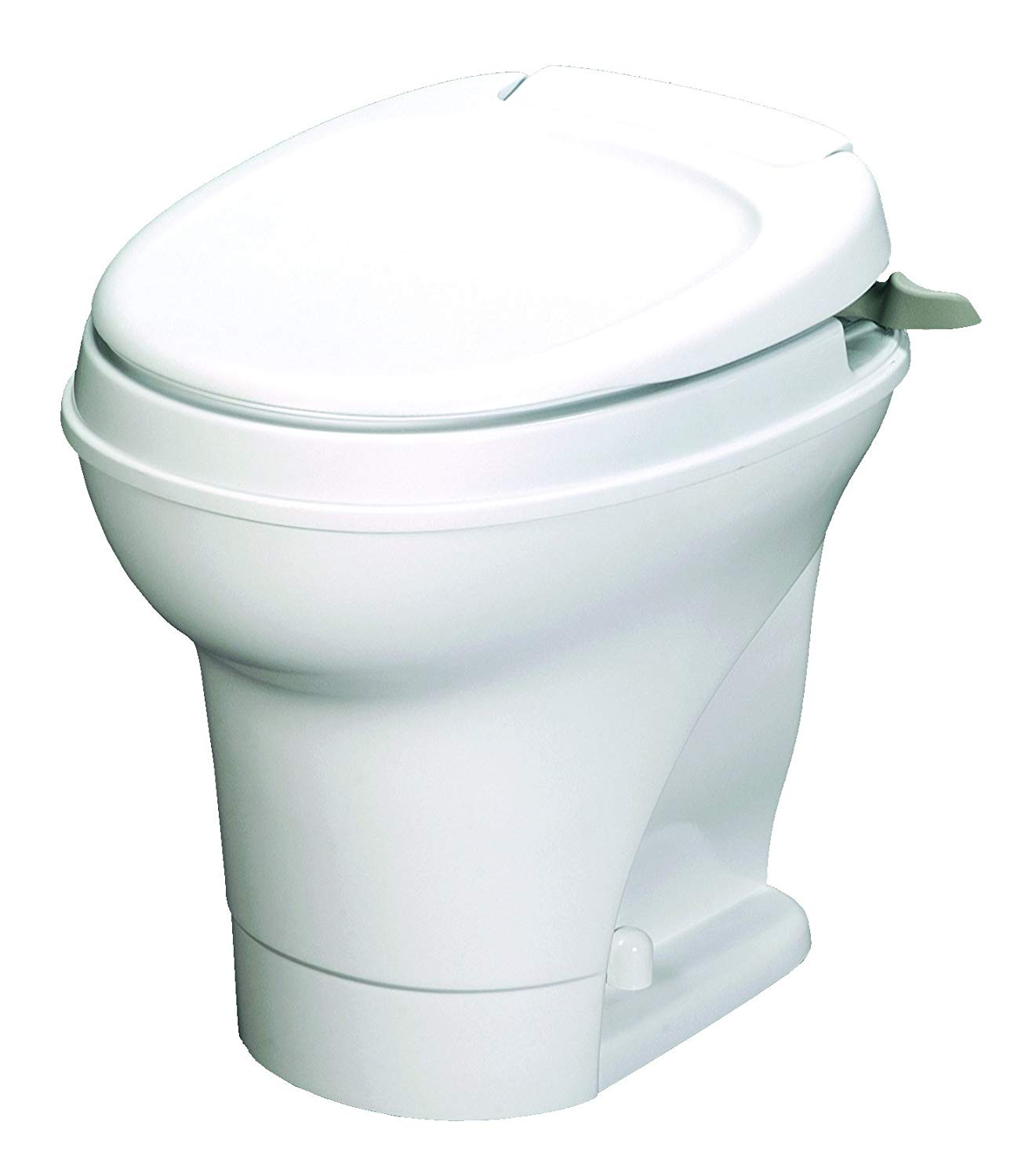 Aqua-Magic V Gravity Flush RV Toilet