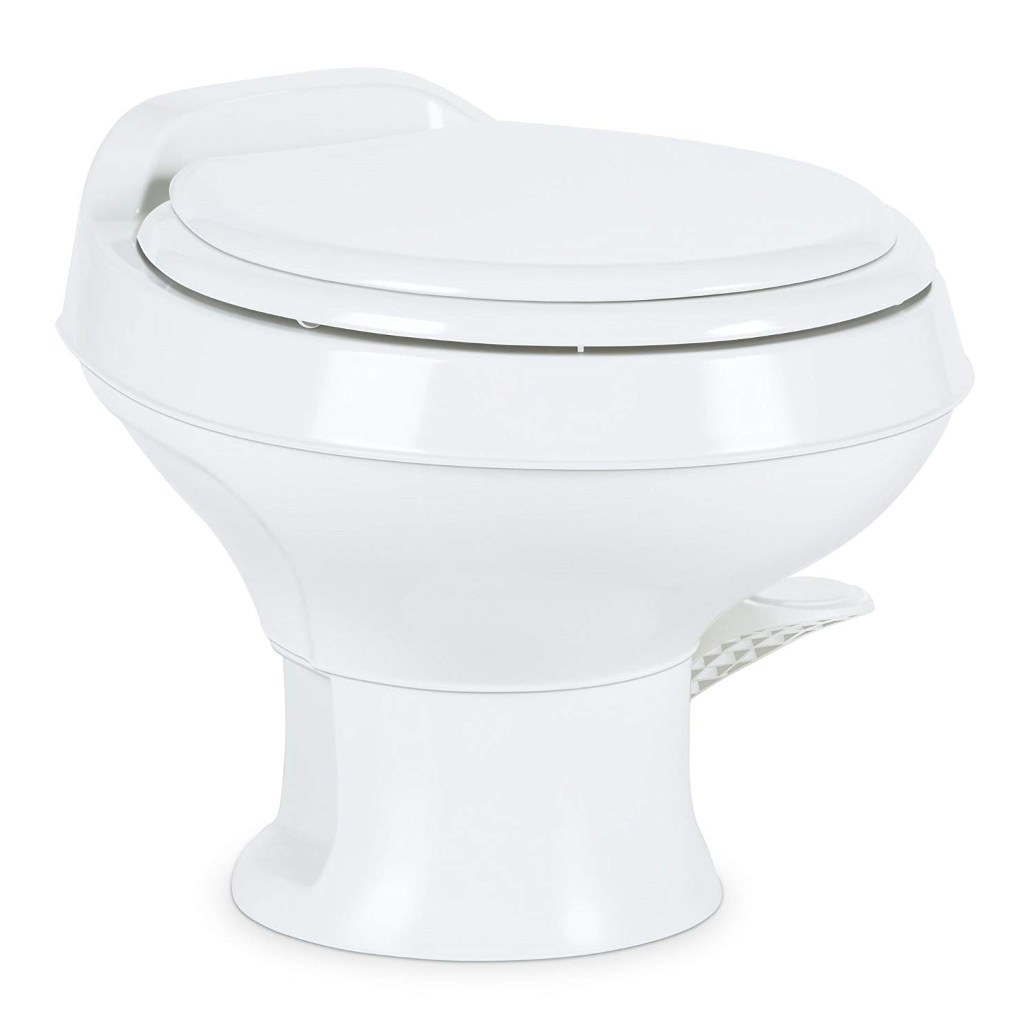 Dometic 300 Series Gravity Flush RV Toilet