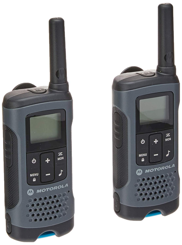 Motorola T200 Talkabout Radio