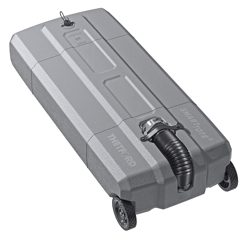 Thetford Smarttote2 2-Wheel Portable Waste Tank