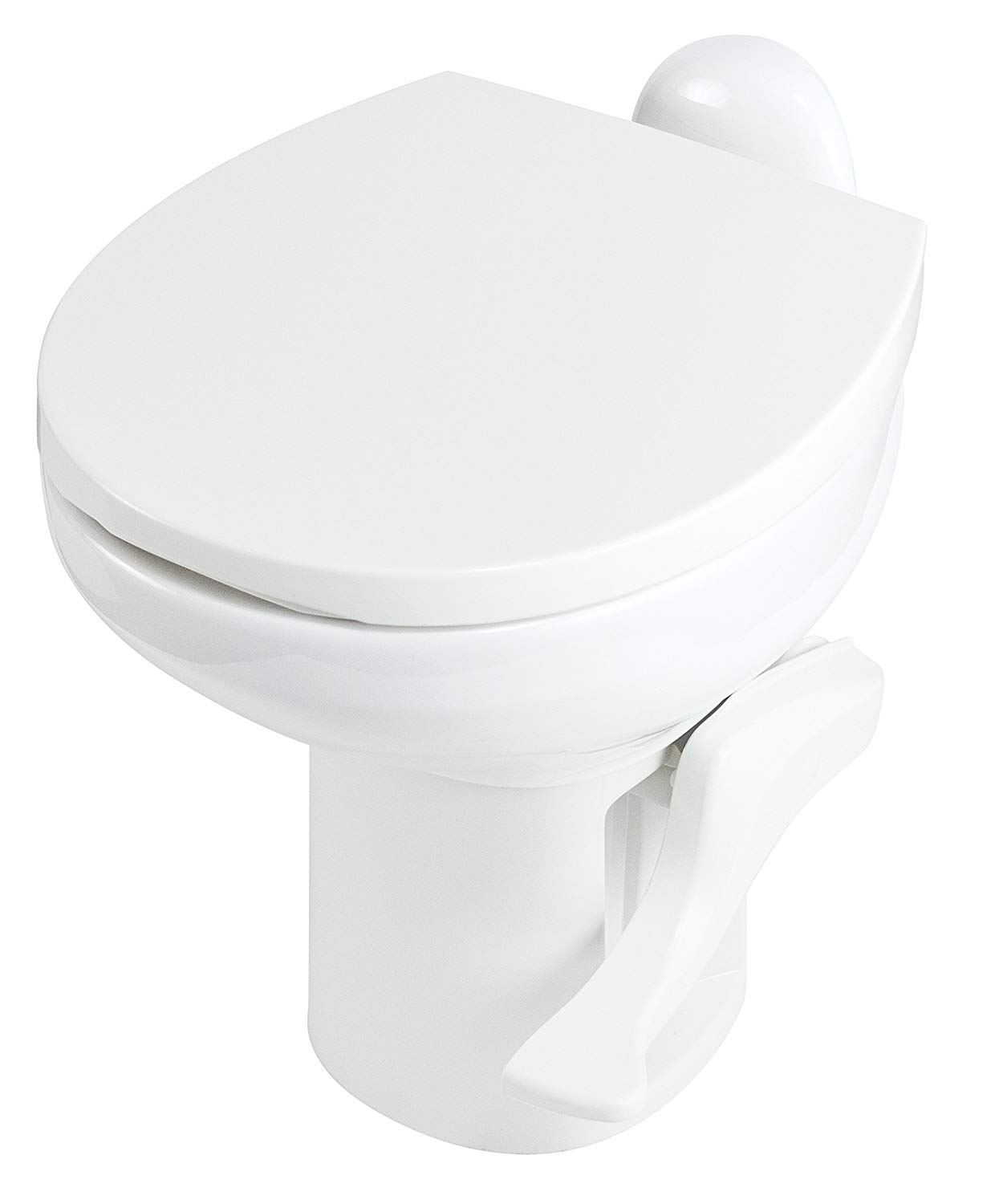 Thetford Aqua Magic Style II Gravity Flush RV Toilet