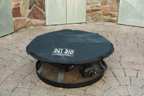 Camp Chef FP29LG Portable Propane Gas Fire Pit