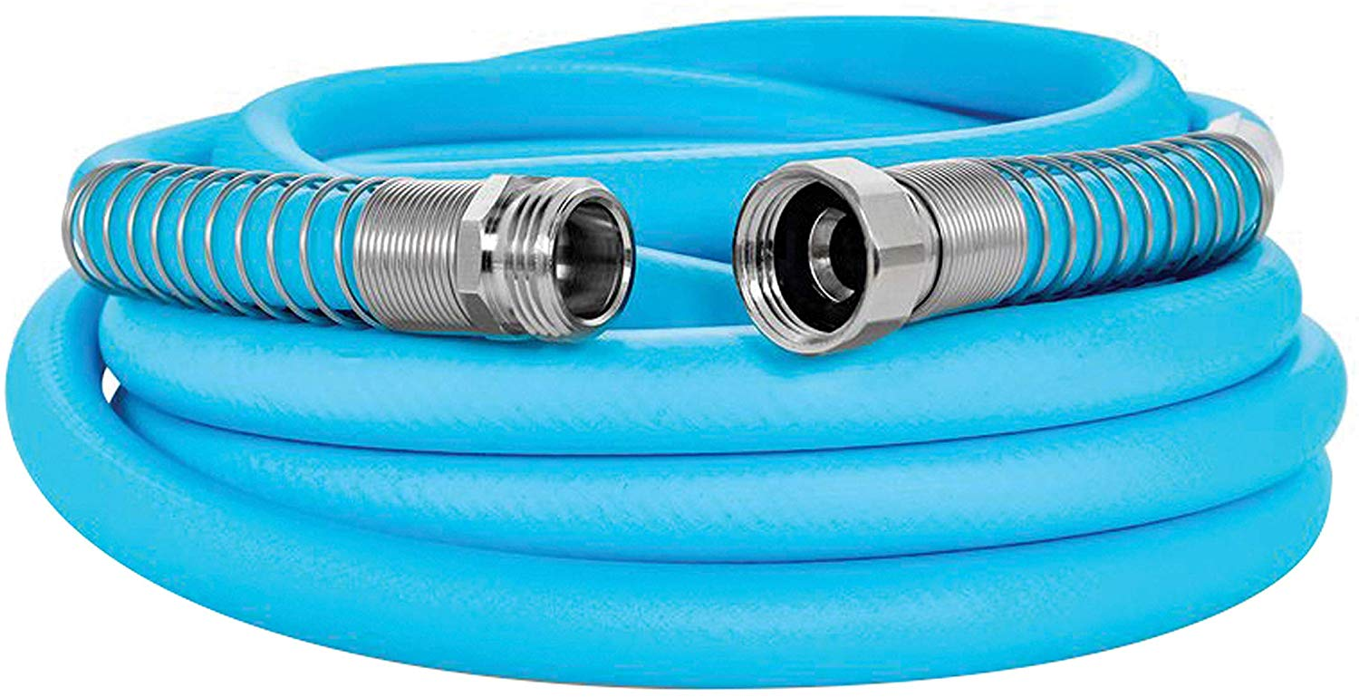 Camco EvoFlex 25-Foot Drinking Water Hose