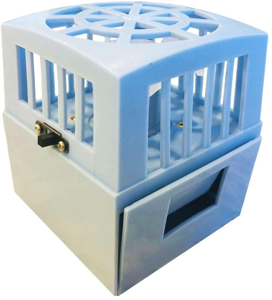EZ Travel Collection RV Refrigerator Fan
