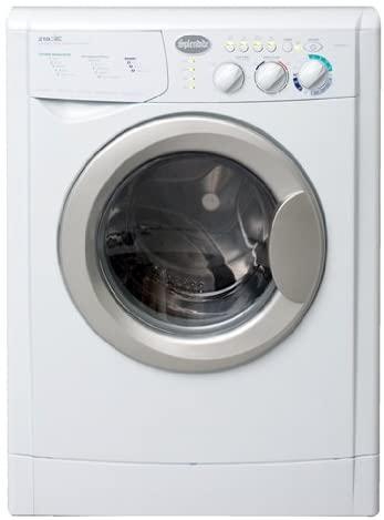 Splendide White Vented Combo Washer/Dryer for RV