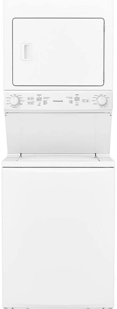 Frigidaire 27-Inch Electric Laundry Center for RV