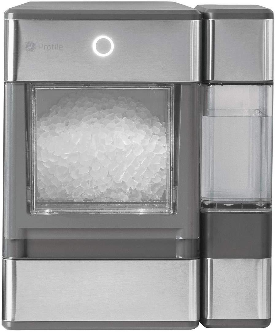 GE Profile Countertop Ice Maker