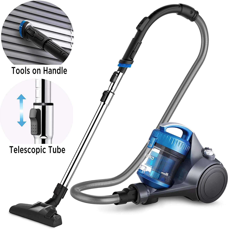 Eureka Whirlwind RV Vacuum