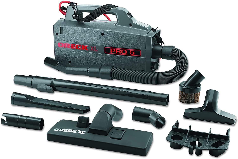 Oreck Commercial XL Pro 5 RV Vacuum