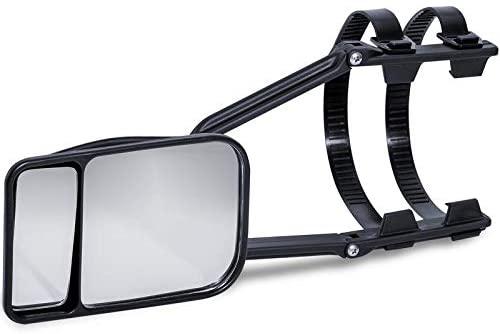 Motorup America Dual View Tow Mirror