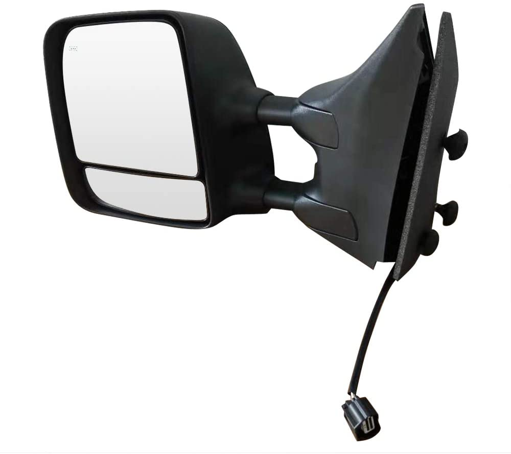 MOTOOS Towing Mirrors
