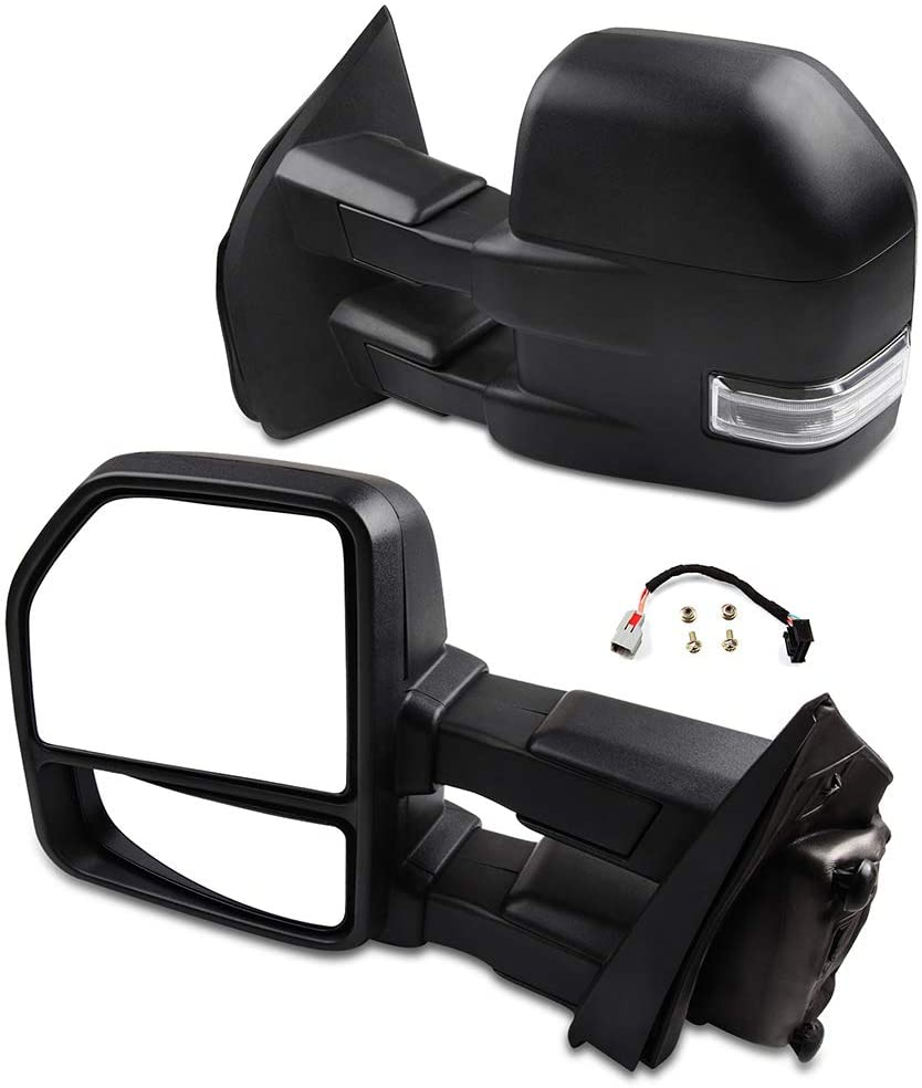 Aintier Towing Mirrors
