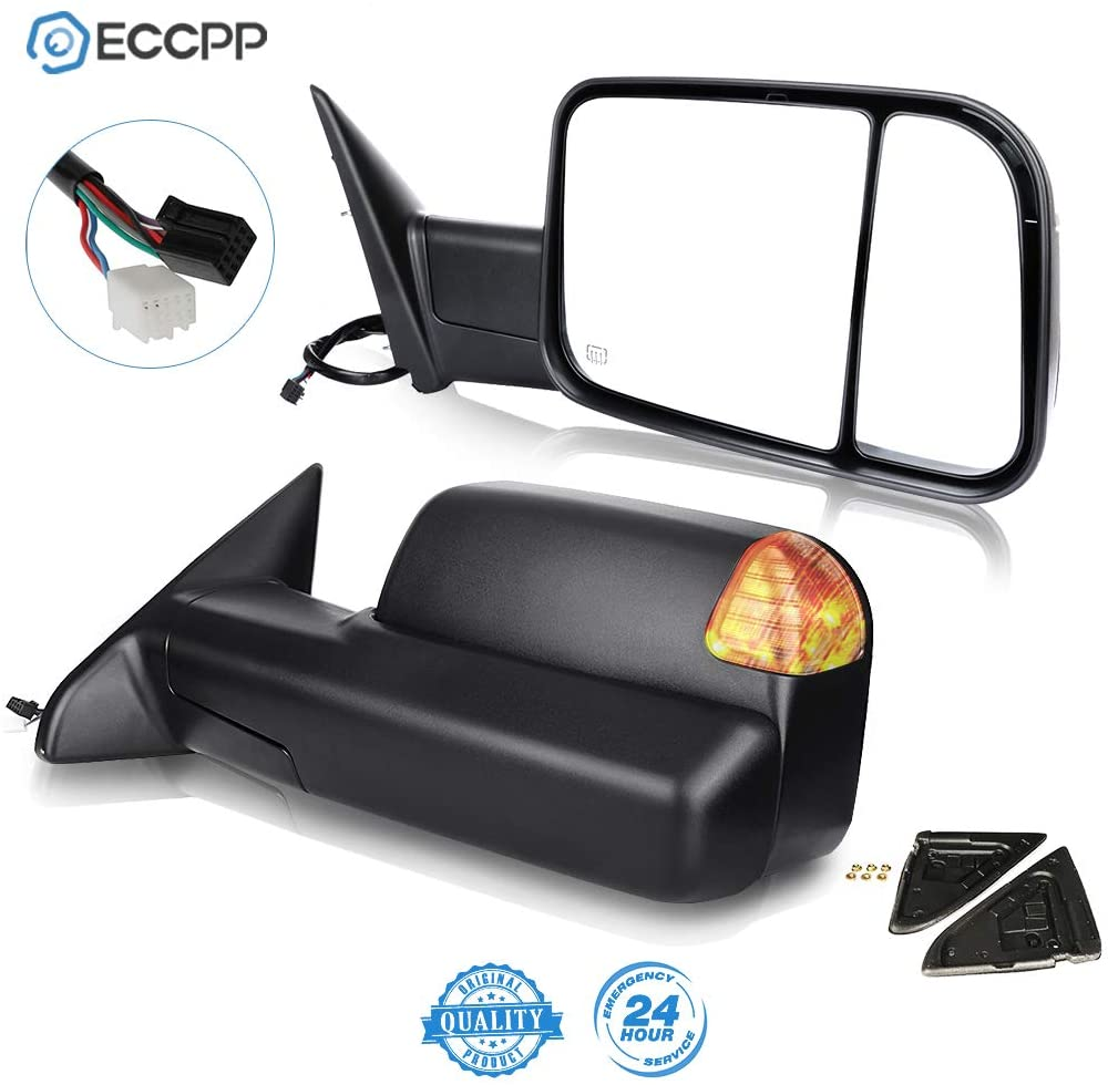 ECCPP Tow Mirrors