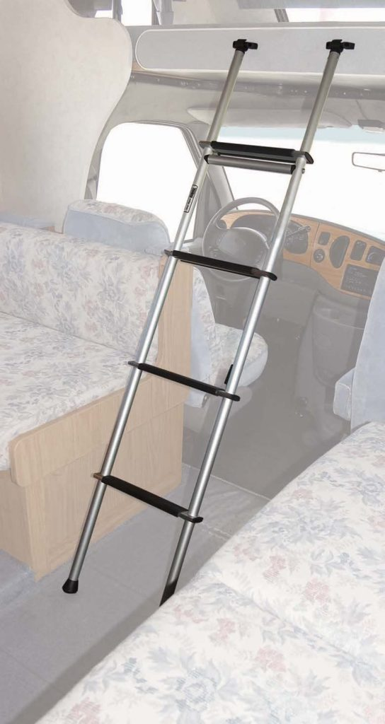 Top Line BL200-06 RV Bunk Ladder