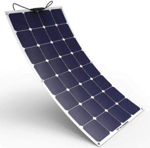 allpower flexible top ten solar panels for RV