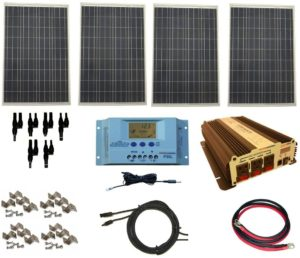 windynation complete top 10 solar panels for RV