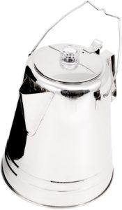 GSI percolator top 10 RV coffee pots
