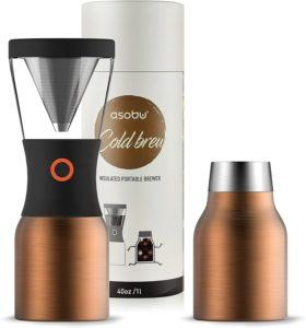 Asobu cold brew top 10 RV Coffee Makers