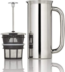 ESPRO french press top 10 RV coffee makers